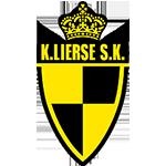 Logo týmu Lierse SK