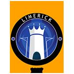 Logo týmu Limerick 37