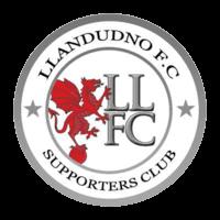 Logo týmu Llandudno