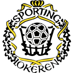 Logo týmu Lokeren KSC