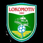 Logo týmu Lokomotiv Moskva