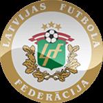 Logo týmu Lotyšsko