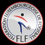 Logo týmu Lucembursko