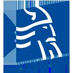 Logo týmu Lyngby Kobenhavn