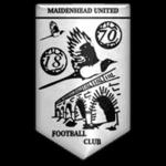 Logo týmu Maidenhead United