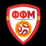 Logo týmu Makedonie