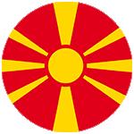 Logo týmu Makedonie 21