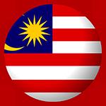 Logo týmu Malajsie