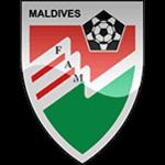 Logo týmu Maledivy