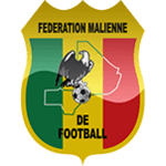 Logo týmu Mali