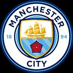 Logo týmu Manchester City