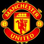 Logo týmu Manchester United
