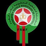 Logo týmu Maroko