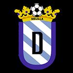 Logo týmu Melilla