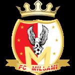 Logo týmu Milsami Orhei