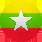 Logo týmu Myanmar