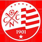 Logo týmu Náutico Recife