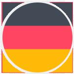 Logo týmu Německo 21