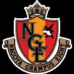 Logo týmu Nagoja
