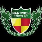 Logo týmu Nantwich Town