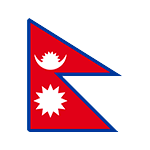 Logo týmu Nepál