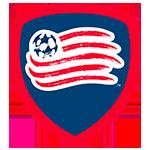 Logo týmu New England Revolution