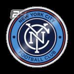 Logo týmu New York City FC