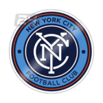 Logo týmu New York City FC