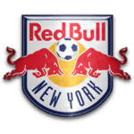 Logo týmu New York Red Bulls