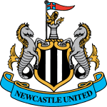 Logo týmu Newcastle