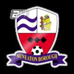 Logo týmu Nuneaton Town