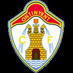 Logo týmu Ontinyent