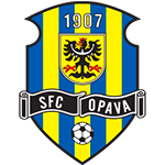 Logo týmu Opava