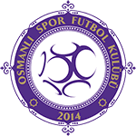 Logo týmu Osmanlispor