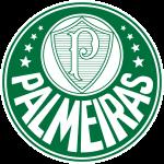 Logo týmu Palmeiras