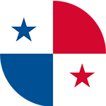 Logo týmu Panama