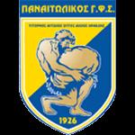 Logo týmu Panetolikos