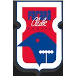 Logo týmu Paraná Clube