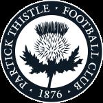 Logo týmu Partick Thistle