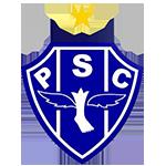 Logo týmu Paysandu SC