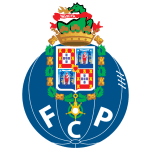 Logo týmu Porto FC