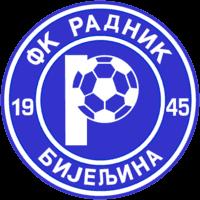 Logo týmu Radnik Bijeljina
