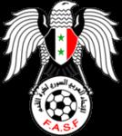 Logo týmu Sýrie