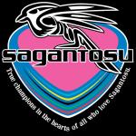 Logo týmu Sagan Tosu