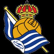 Logo týmu San Sebastian Real