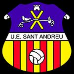 Logo týmu Sant Andreu UE