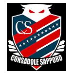 Logo týmu Sapporo