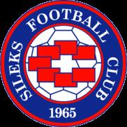 Logo týmu Sileks Krakovo
