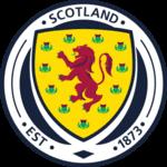 Logo týmu Skotsko