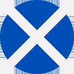 Logo týmu Skotsko 21